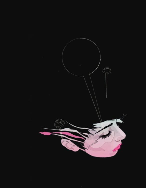 whisp cward illustration