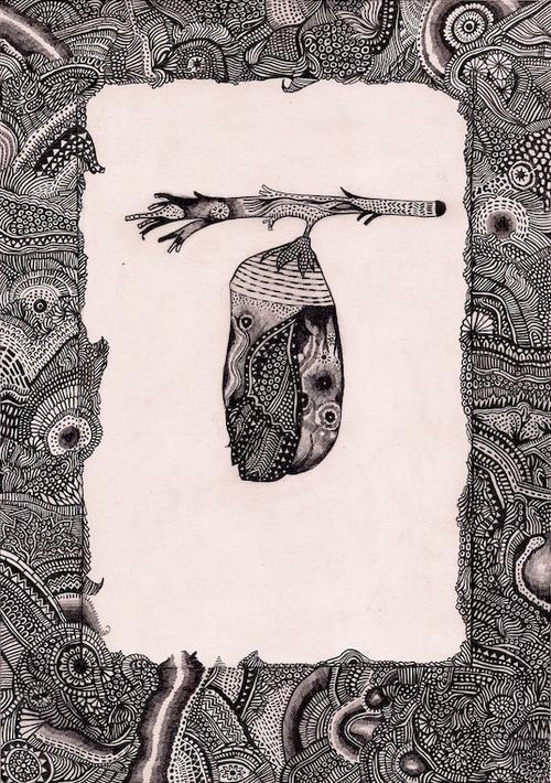 Cocoolant  by Osla Xoiha (Janeth Davalos)
