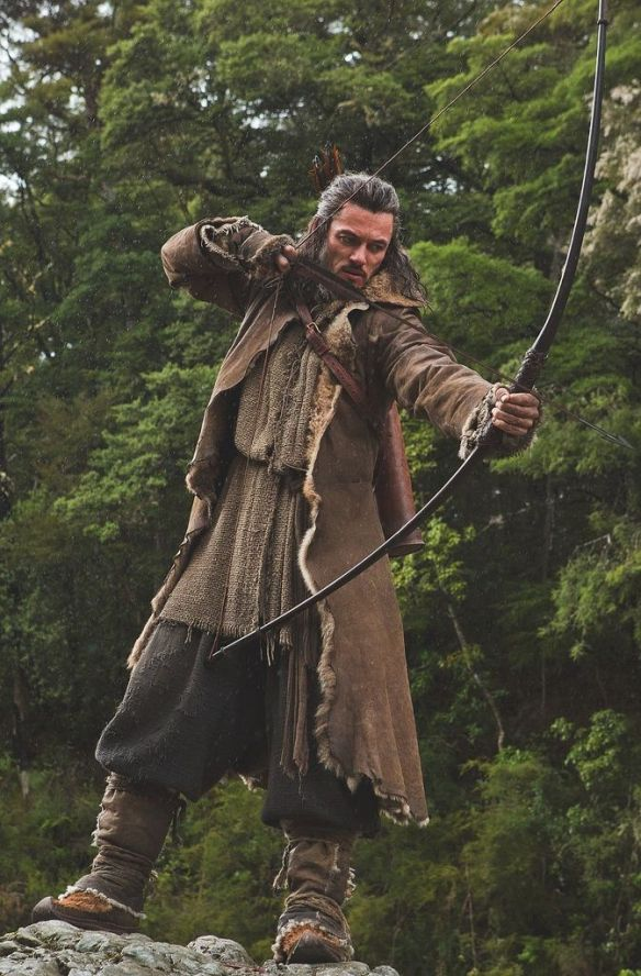 Bard the Bowman bigger