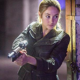 Tris Divergent