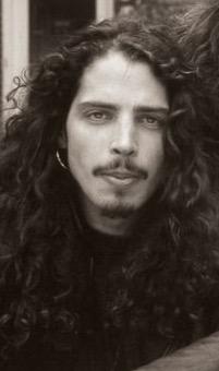 Chris Cornell Singles